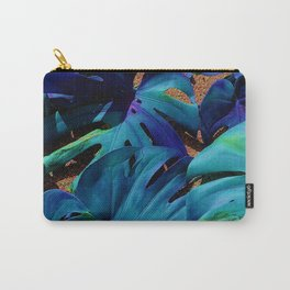 filadendron blue Carry-All Pouch