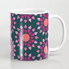 MCM Hydrangea Coffee Mug