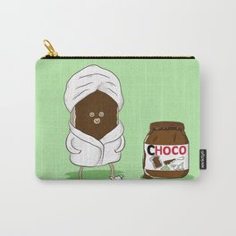 Pamper yourself Carry-All Pouch