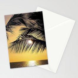 Kona Palms Stationery Cards