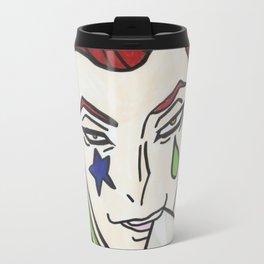 Hisoka Morow (Hunter X Hunter) Travel Mug
