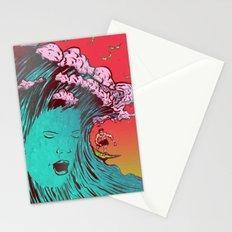 SURFBORTING Stationery Cards
