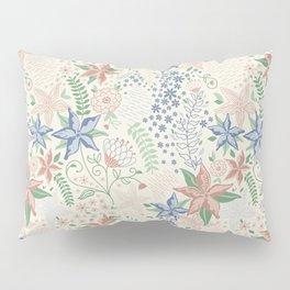 Caladenia Pillow Sham