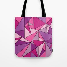 Pinkup Tote Bag