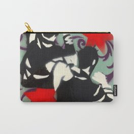 Brawl No.1 Carry-All Pouch