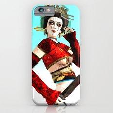The Mad Geisha iPhone 6s Slim Case