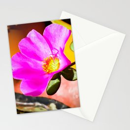 Nippon Flower Stationery Cards