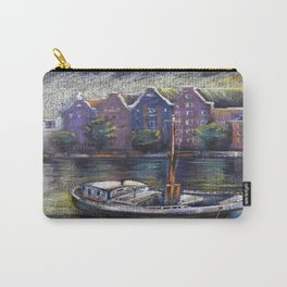 Holland Carry-All Pouch
