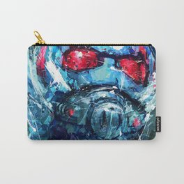 ANTMAN  Carry-All Pouch