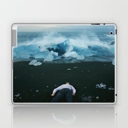 Interstellar | Shattered Memoirs Laptop & iPad Skin