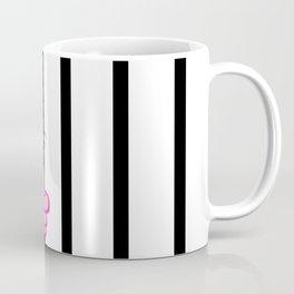 Pink Panther Kaffeebecher