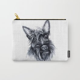 Terriers Rock Carry-All Pouch