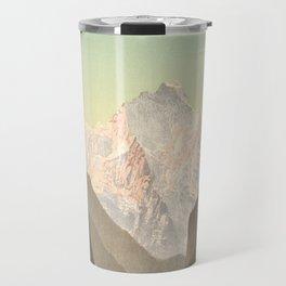 The Maiden Travel Mug