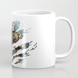 Warden- For Honor Coffee Mug