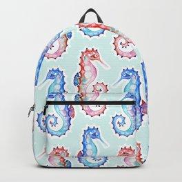 SEA-HORSE  Backpack
