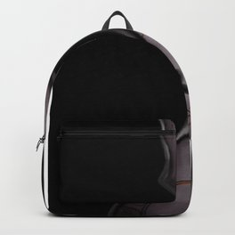 Cello Orange Backpack
