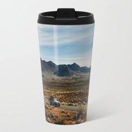 free to roam Travel Mug