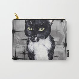 Witches Cat Carry-All Pouch