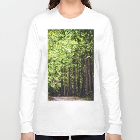 cedars Long Sleeve T-shirt