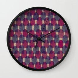 Pol Wall Clock