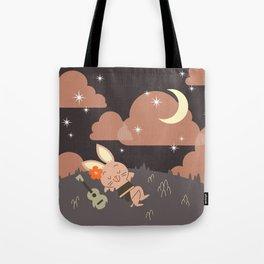 RIA - Sky Full of Stars Tote Bag