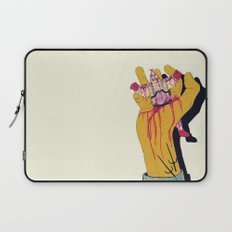 You botched it! You botched it! Laptop Sleeve