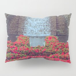 Flowering Fall Pillow Sham