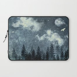 The cloud stealers Laptop Sleeve