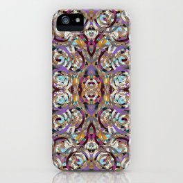 Hula Hoopla iPhone Case