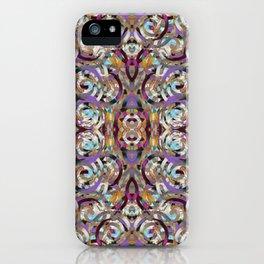 Hula Hoopla iPhone Case