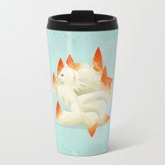 038 Ninetales Travel Mug