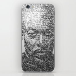 Forgot About Dre iPhone Skin