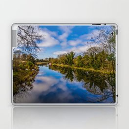 Kennet and Avon Canal Laptop & iPad Skin