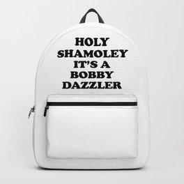 Holy Shamoley Backpack
