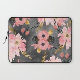 Night Meadow Laptop Sleeve