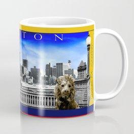Dayton 70's View Mug Coffee Mug