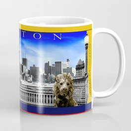 Dayton 70's View Mug Coffee Mug