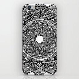 Dalton's Mandala iPhone Skin