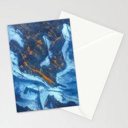 Des Lunettes Stationery Cards