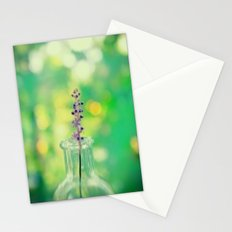 Little Flowers Stationery Cards