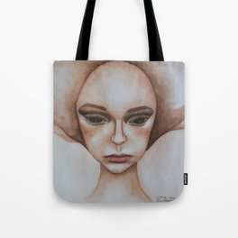 Disclosure 3 Tote Bag