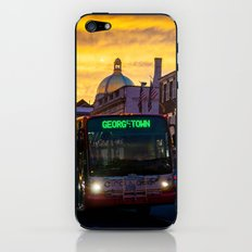 Georgetown iPhone & iPod Skin