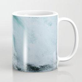 Surf Photography - Wave Coffee Mug