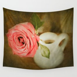 The Rose Wall Tapestry