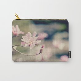 {Magnolia} Carry-All Pouch