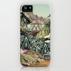 Whole New World iPhone (5, 5s) Slim Case