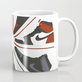 Color Wheel No.001 Coffee Mug