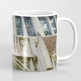 Outer Founders Coffee Mug