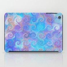 Thalassa's Curls iPad Case