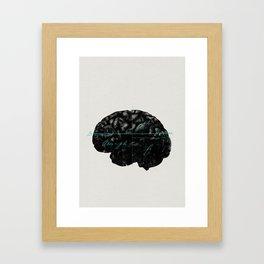 Freudian Framed Art Print